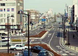 Japan Driving 01