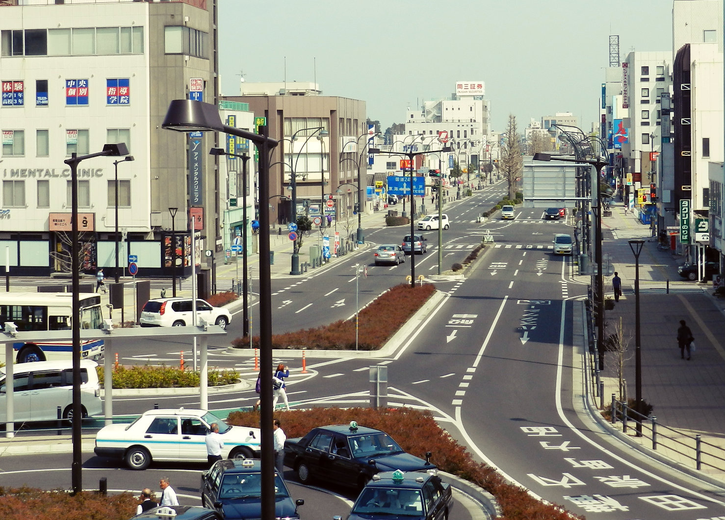 An Insider's Look at Japan: Driving in Japan