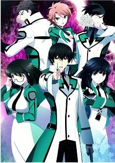 The Irregular at Magic High School: Episode 01 Review
