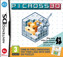 Picross_3D_Cover