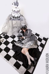 Alice in Wonderland  Photography Sapphic Lens
