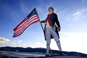 America from Hetalia Photography by Sapphic Lens