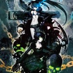 black rock shooter ova