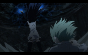 Brynhildr in the Darkness: Episode 01 Review