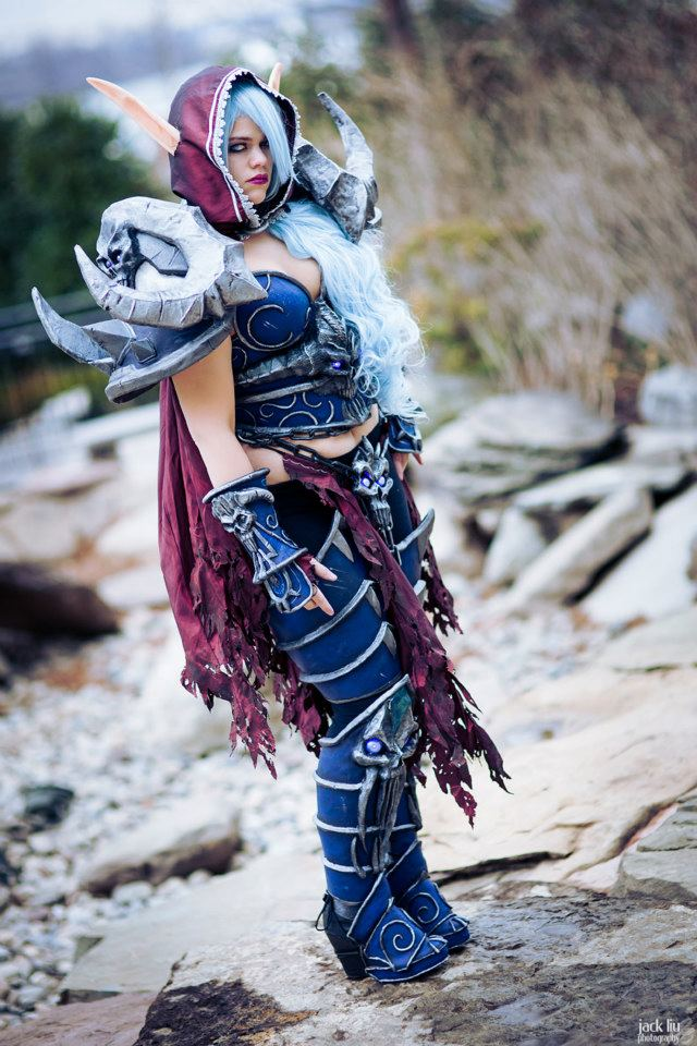 Cosplayer Spotlight #27: Phaleure Cosplay