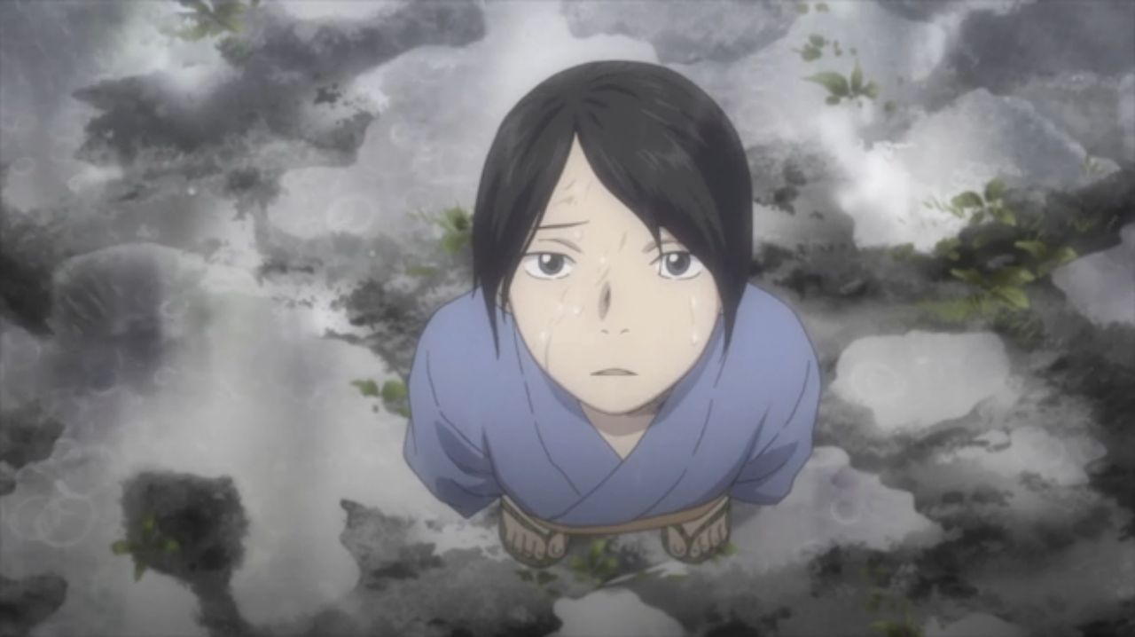 Mushi-shi Season 2: Episode 05-07 Review