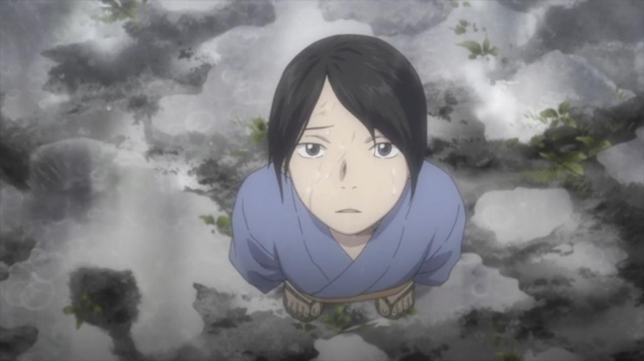 Mushi-shi Season 2: Episode 05-07 Review