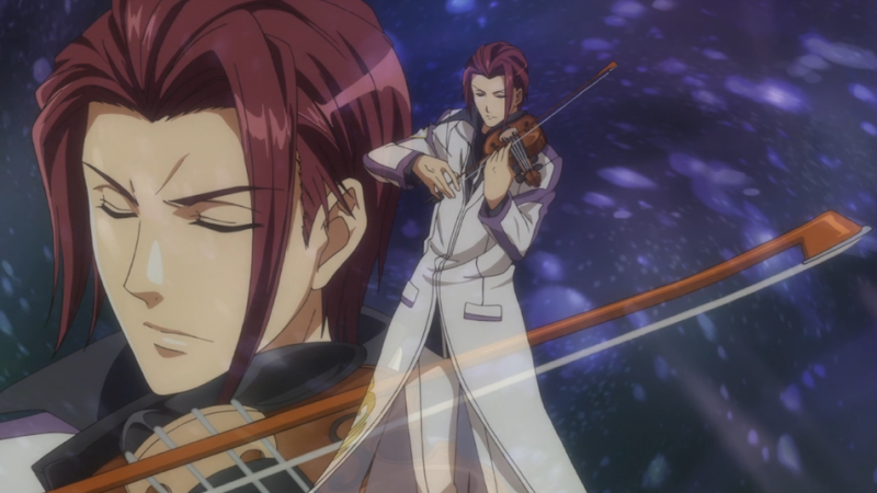 La Corda d'Oro: Blue Sky: Episode 05-07 Review