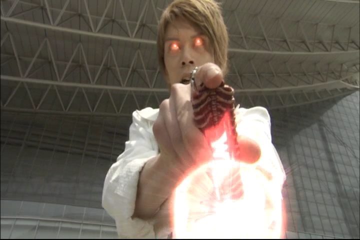 Shocker & Terror: More of Kamen Rider's Darkest Themes