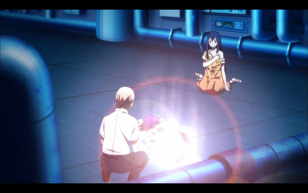 Brynhildr in the Darkness: Episode 02-04 Review