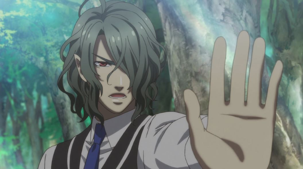 Kamigami no Asobi Episode 02-04 Review