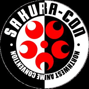 Sakura-Con 2014  by Caitlin Moore