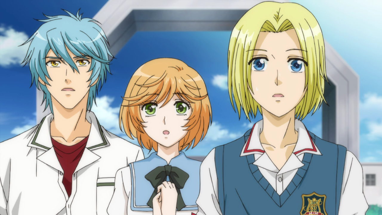 La Corda d'Oro: Blue Sky: Episode 08-10 Review