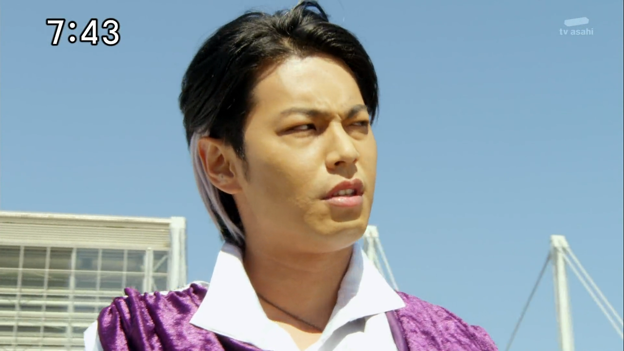 Ressha Sentai ToQger: Episode 11-13 Review