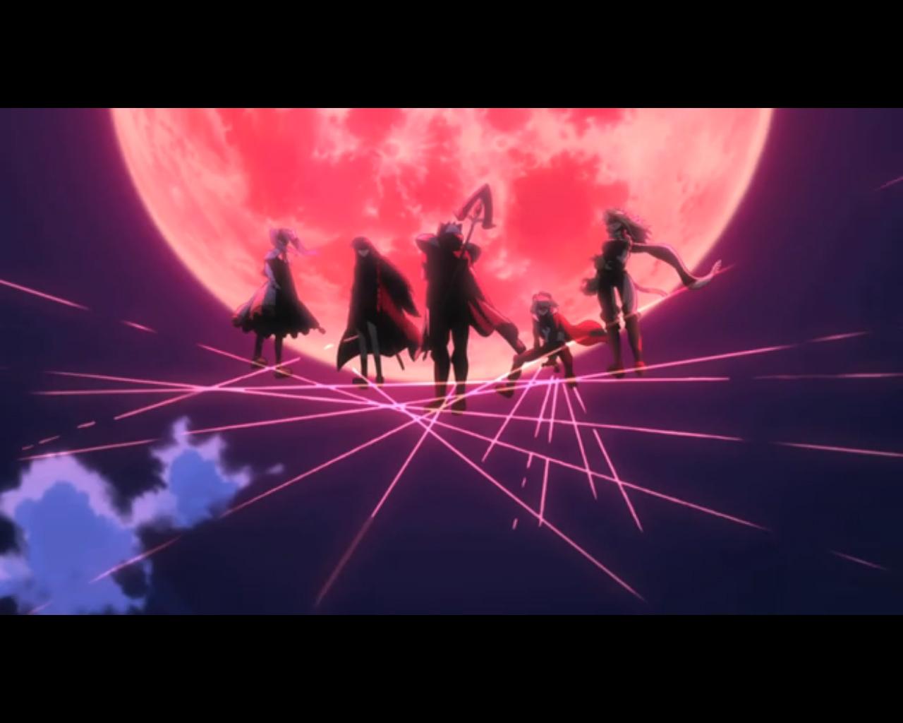 Akame ga Kill: Episode 01 Review