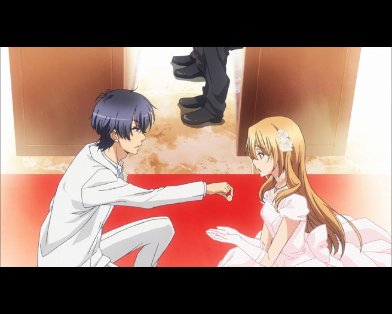 Love Stage!! : Episode 01 Review