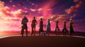 Sword Art Online Extra Edition - 01