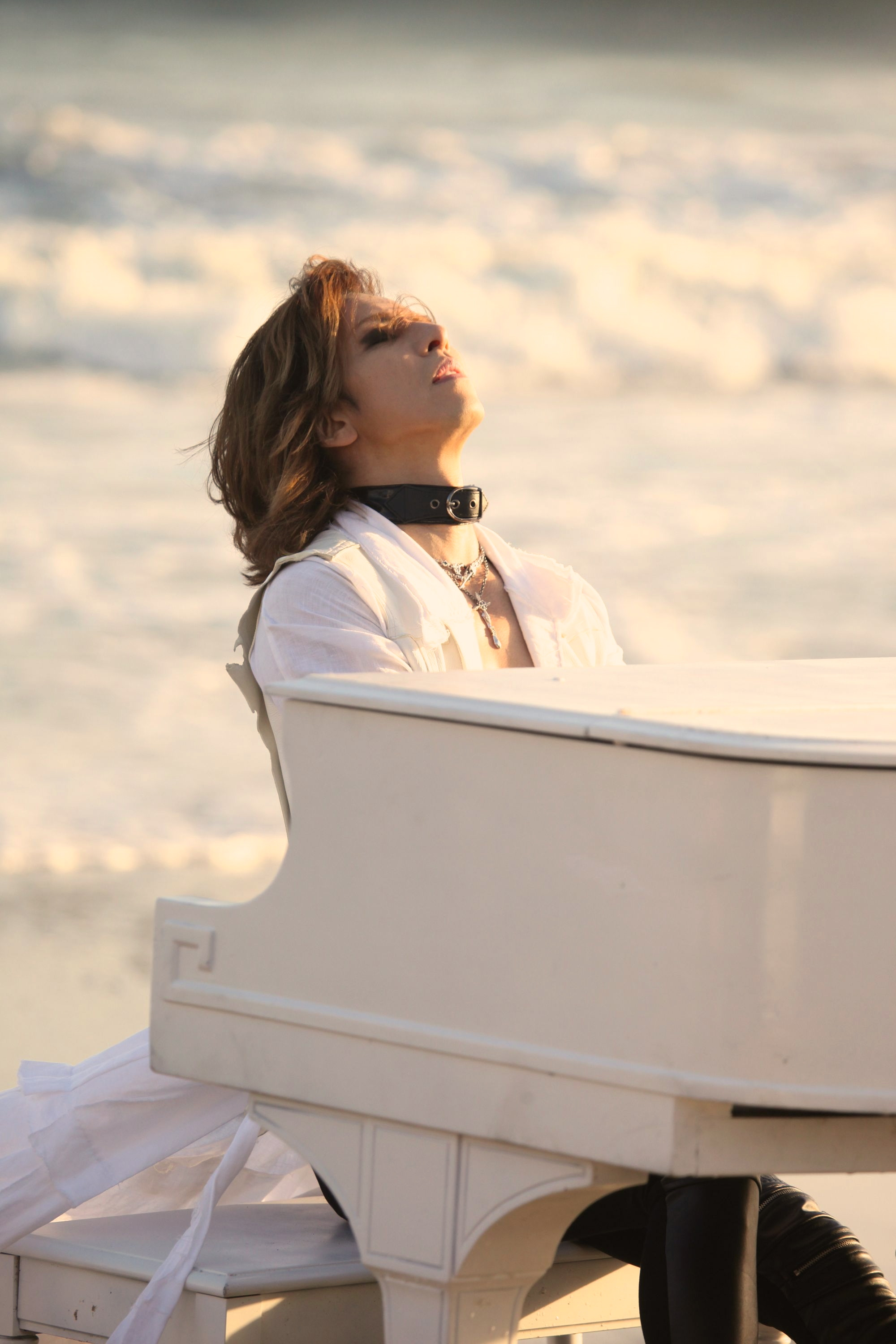 Yoshiki to Perform Sunday Concert at Otakon 2014