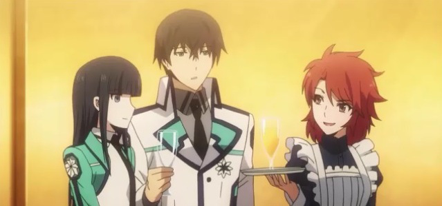 The Irregular at Magic High School: Episode 08–10 Review
