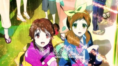 Glasslip: Episode 01 Review