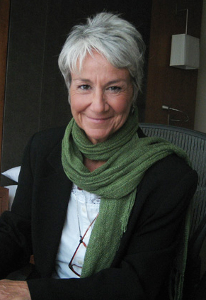 Andrea Romano Exclusive Interview, MechaCon X