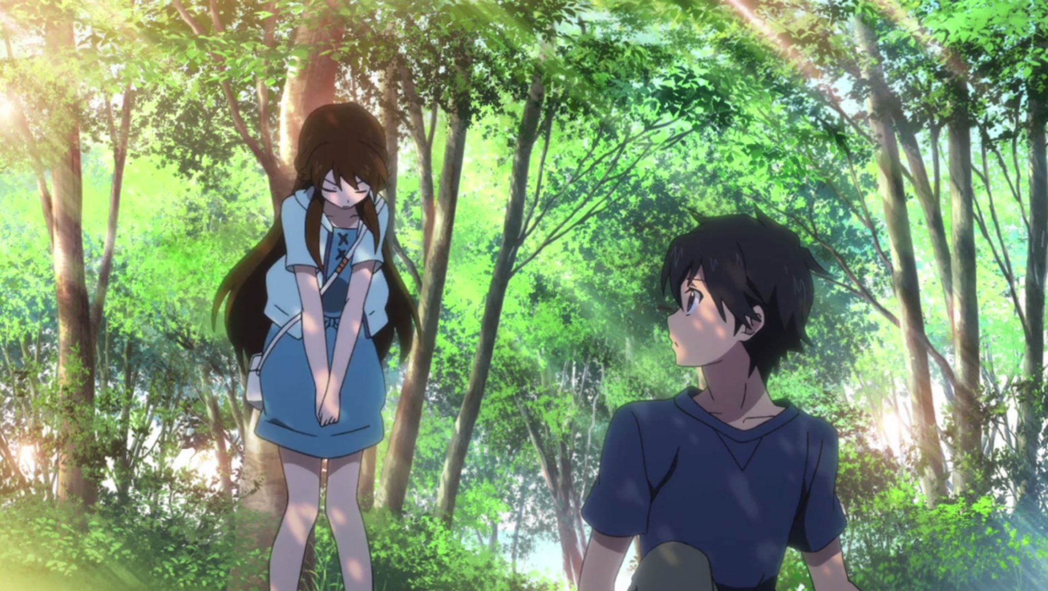 Glasslip: Episode 05-07 Review