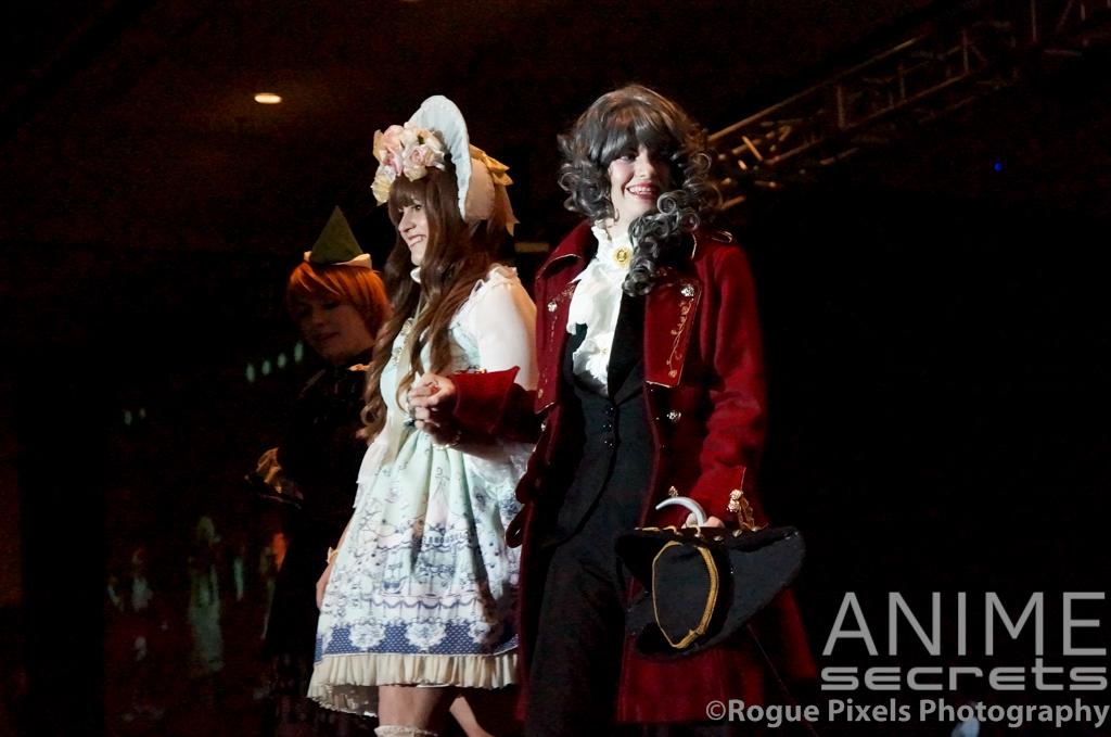 MechaCon X – Lolita Fashion Show