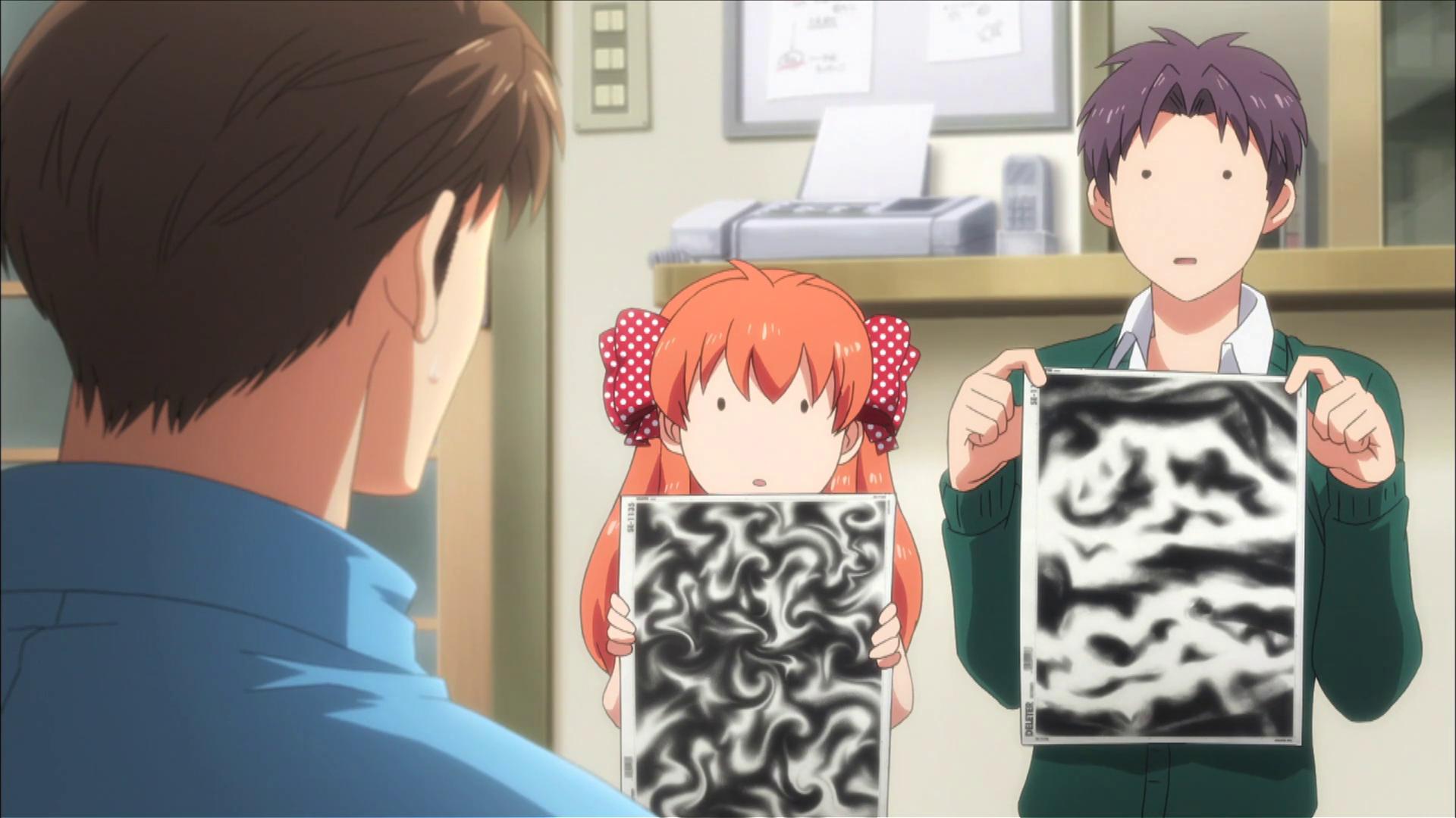 Monthly Girls' Nozaki-kun Episodes 5-7 Review