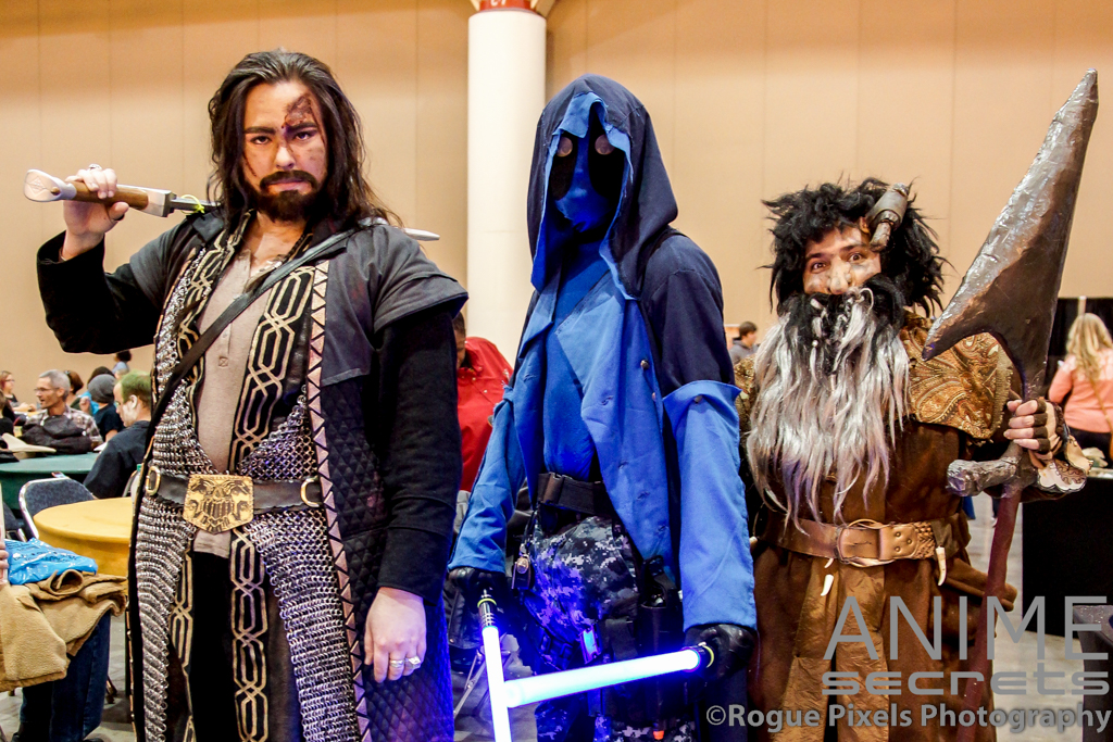 Wizard World: New Orleans 2015 Photogallery