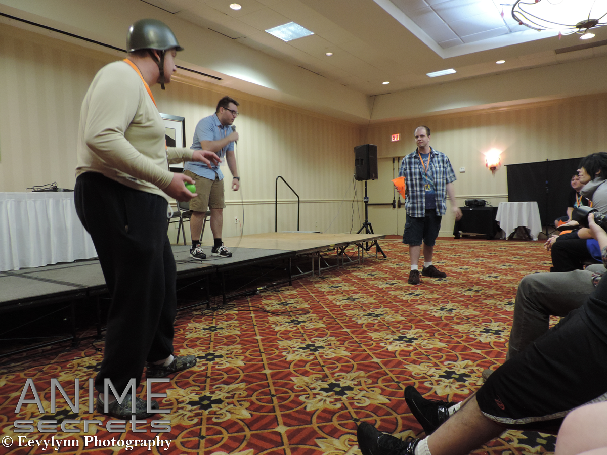 Louisianime 2015 – Game Show Highlights