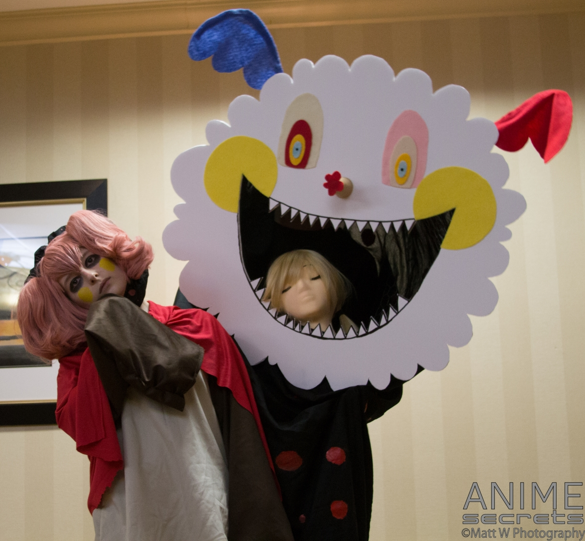 Louisianime 2015 – Cosplay Contest Photo Gallery #1