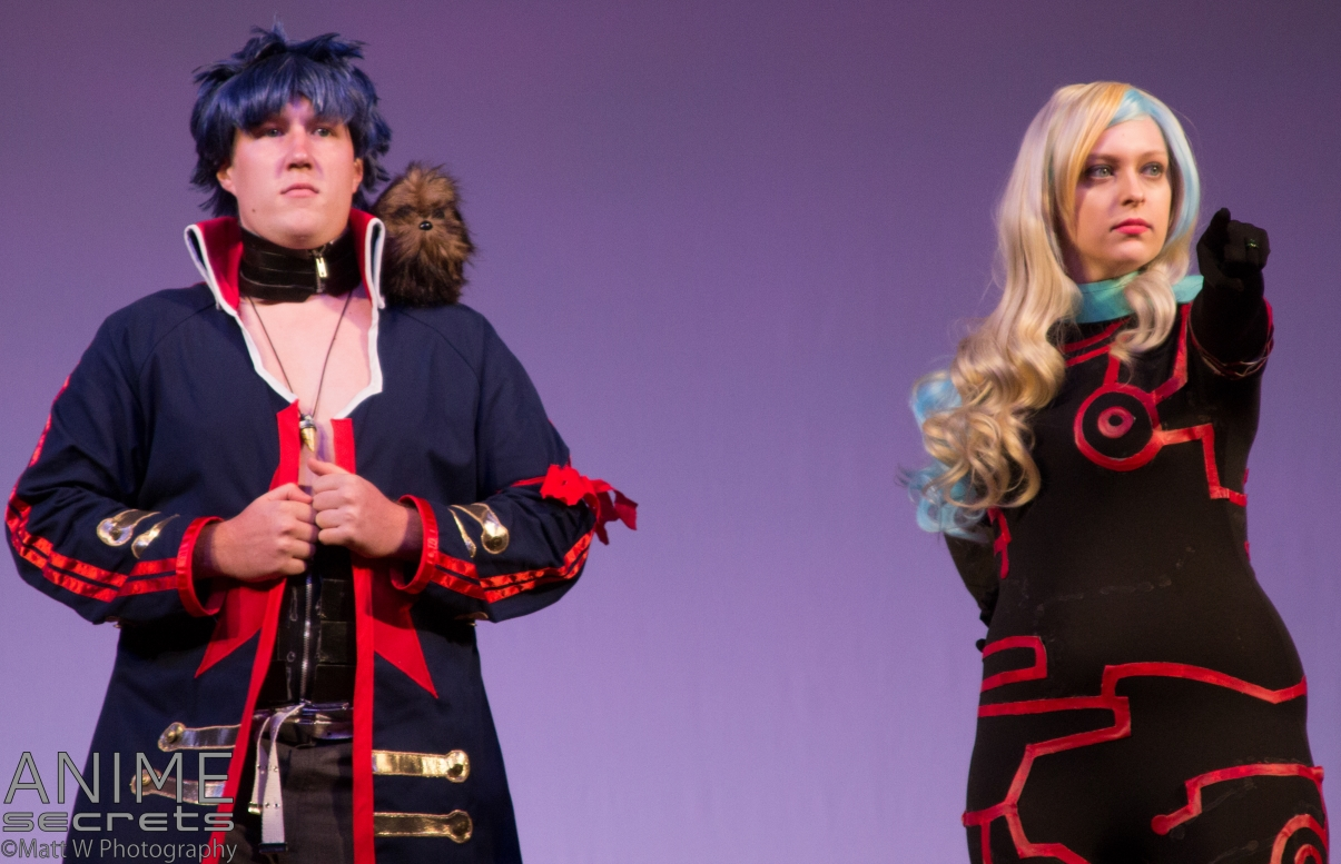 A-Kon 26 – Cosplay Contest Photo Gallery