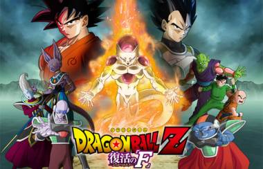 Anime Declassified Podcast – Mission 10 – DBZ Resurrection F Review