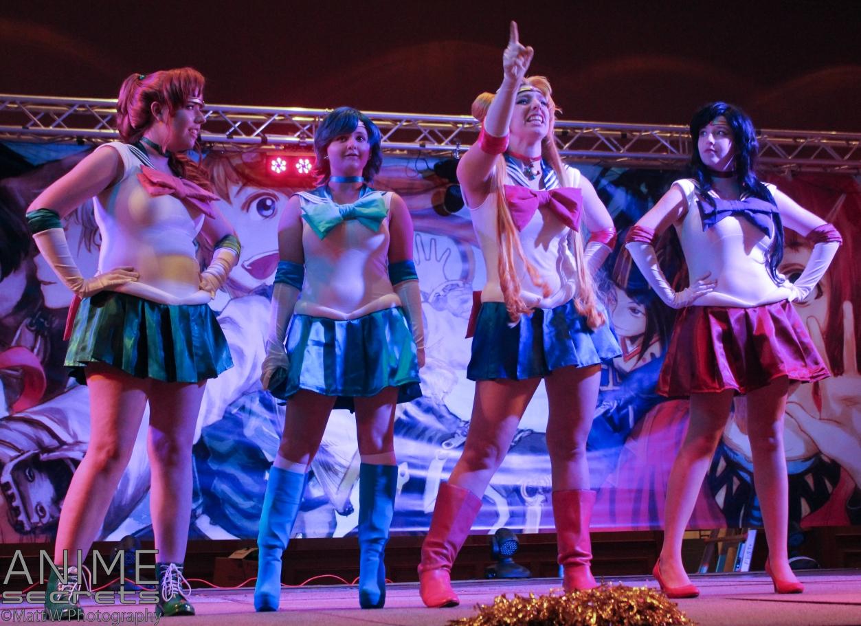 AnimeFest 2014 Cosplay Contest Photo Gallery