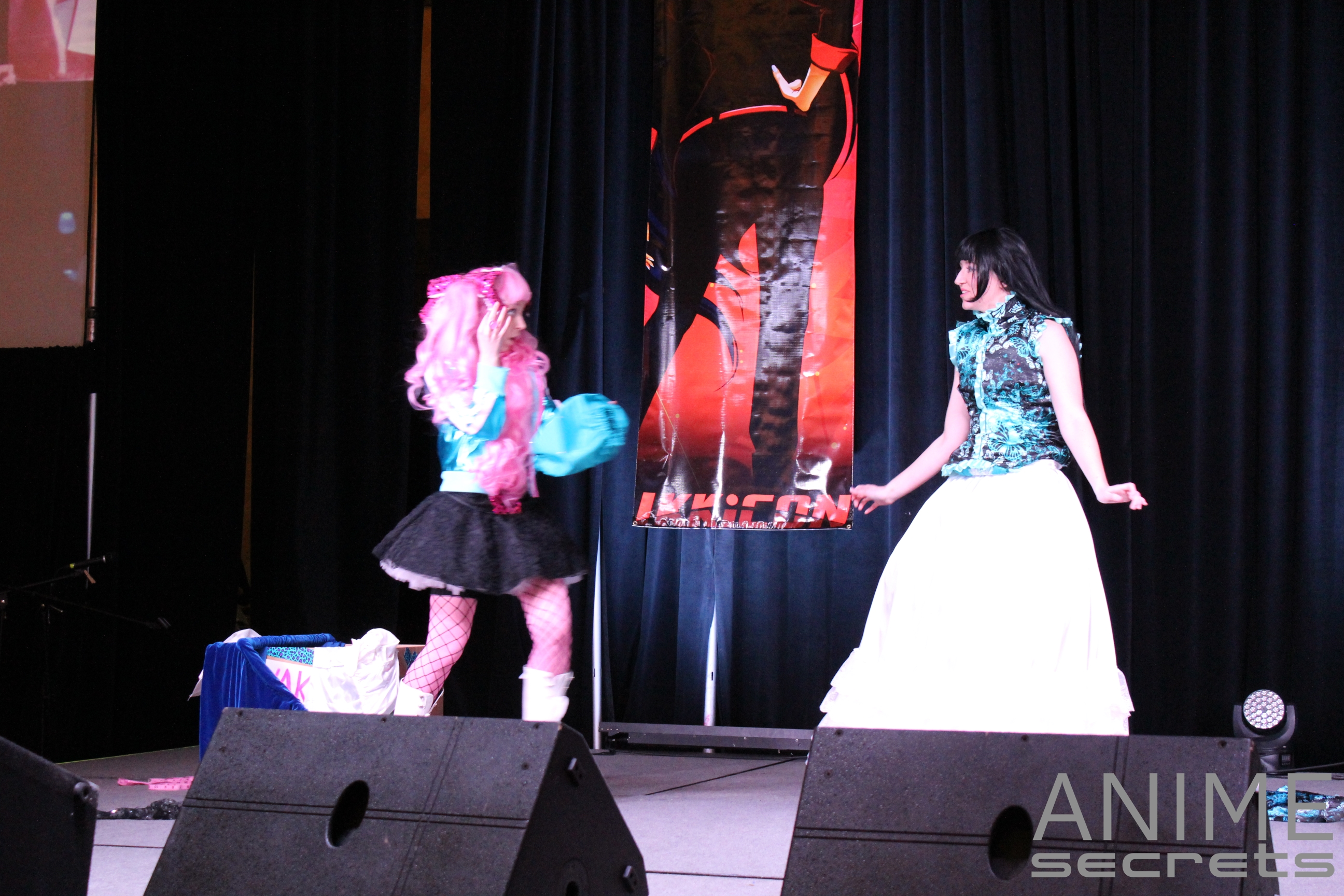 IKKiCON 2015 – World Cosplay Summit