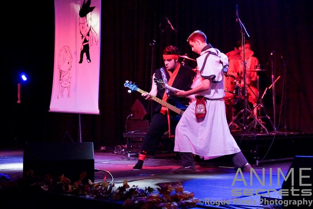 MechaCon X – Concerts