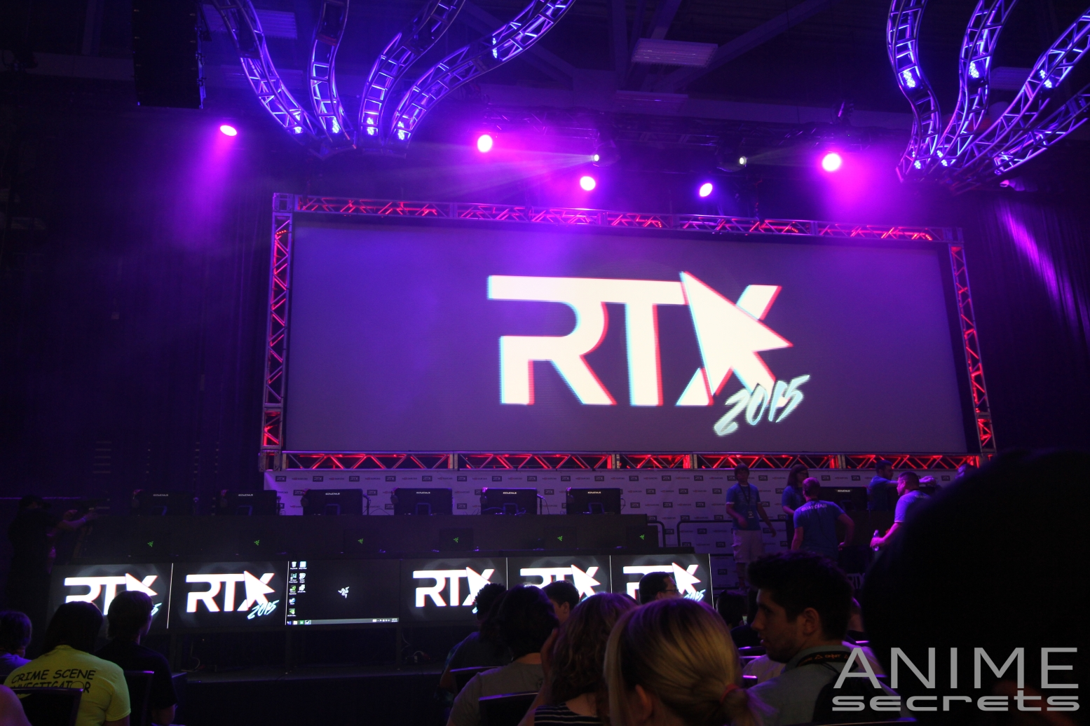 RTX 2015 – Photo Galleries