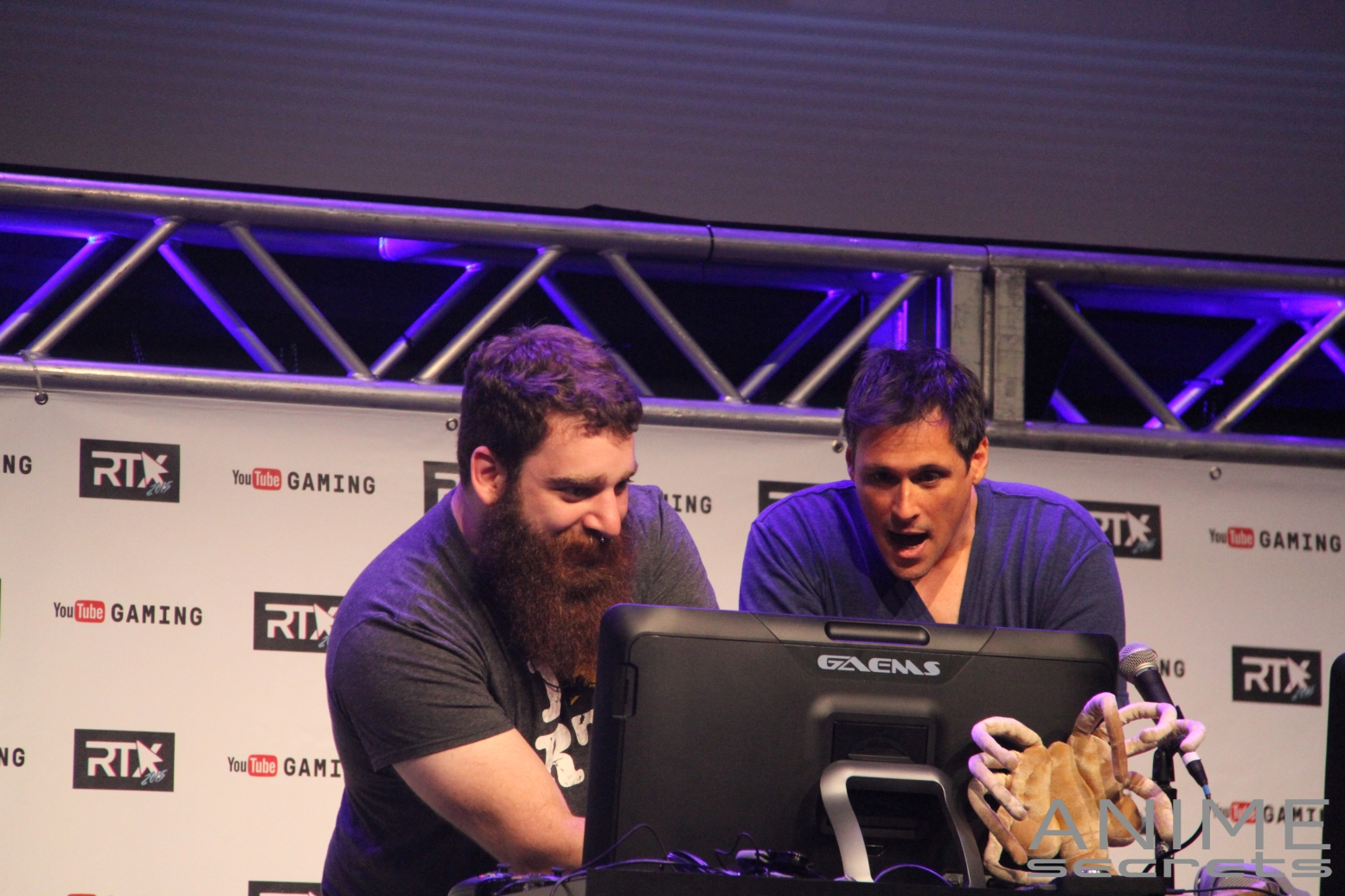 RTX 2015 – How to Adam and Joel Panel