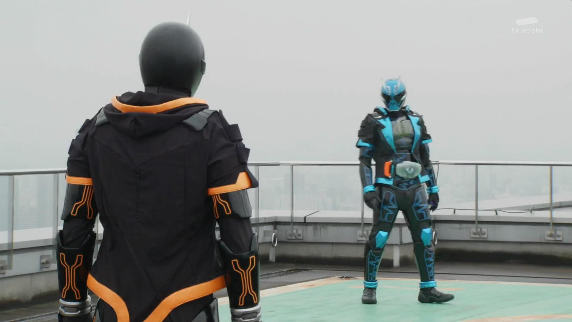 Toku Secrets Podcast: Episode 10 – Kamen Rider Ghost Episode 04 Review