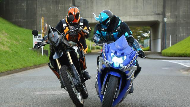 Toku Secrets Podcast: Episode 11 – Kamen Rider Ghost Episode 05 Review