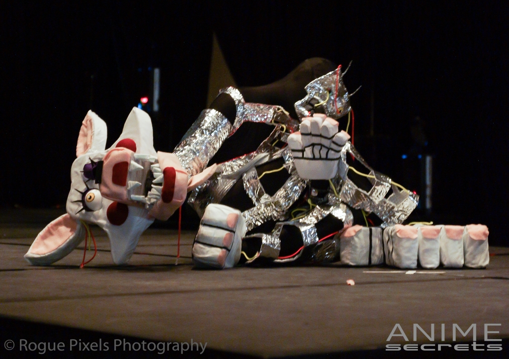 MechaCon XI – Cosplay Contest Gallery #2