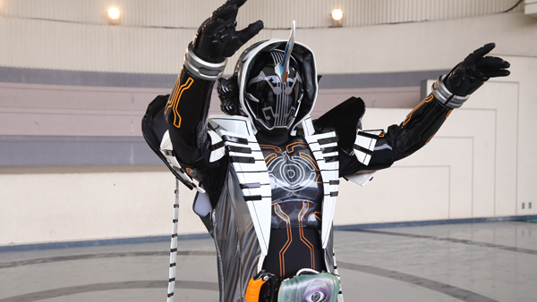 Toku Secrets Podcast: Episode 12 – Kamen Rider Ghost Episode 06 Review