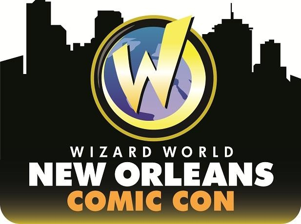 Wizard World New Orleans Comic Con 2016 – Cosplay Contest