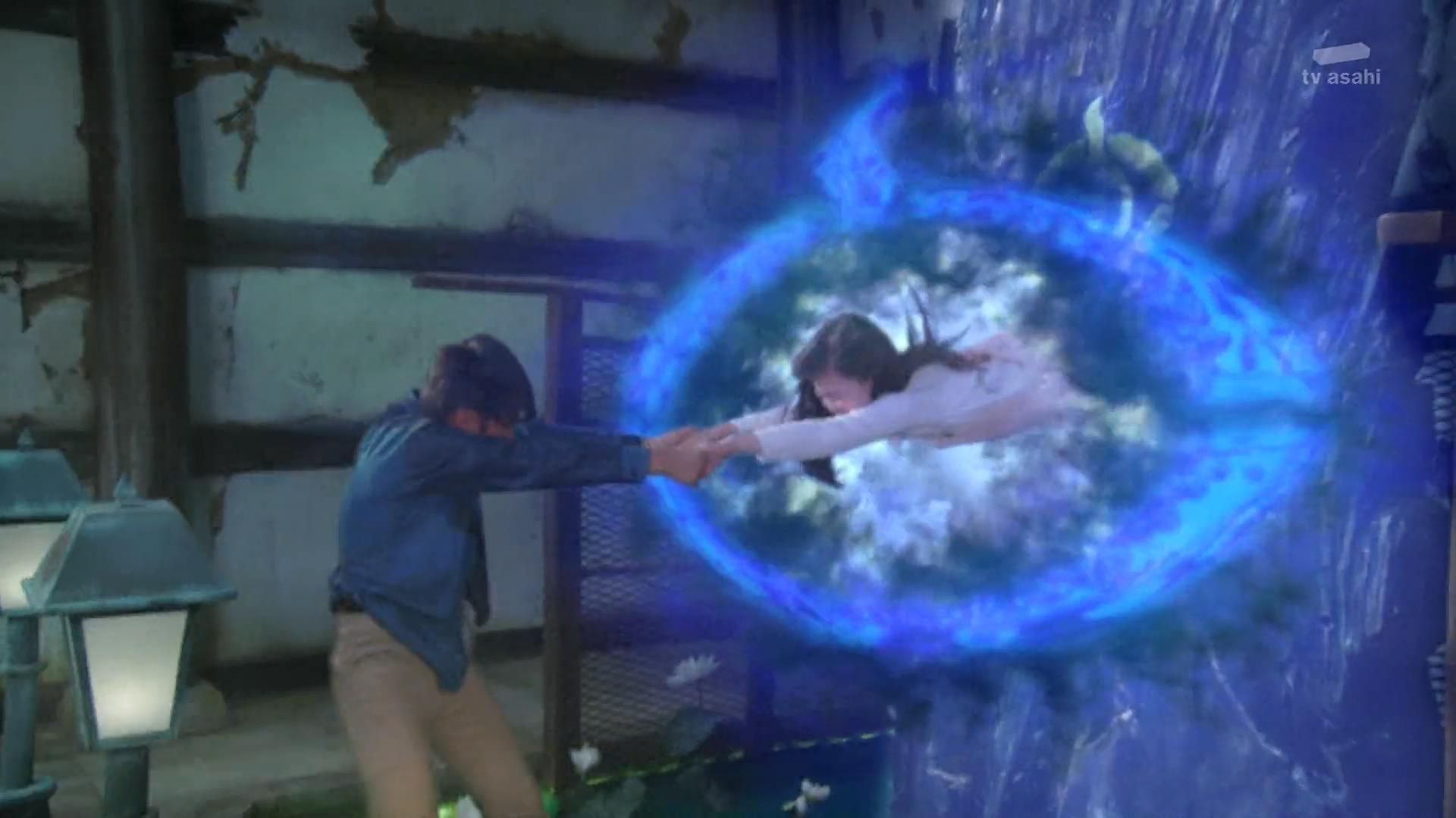 Toku Secrets Podcast: Episode 14 – Kamen Rider Ghost Episode 08 Review