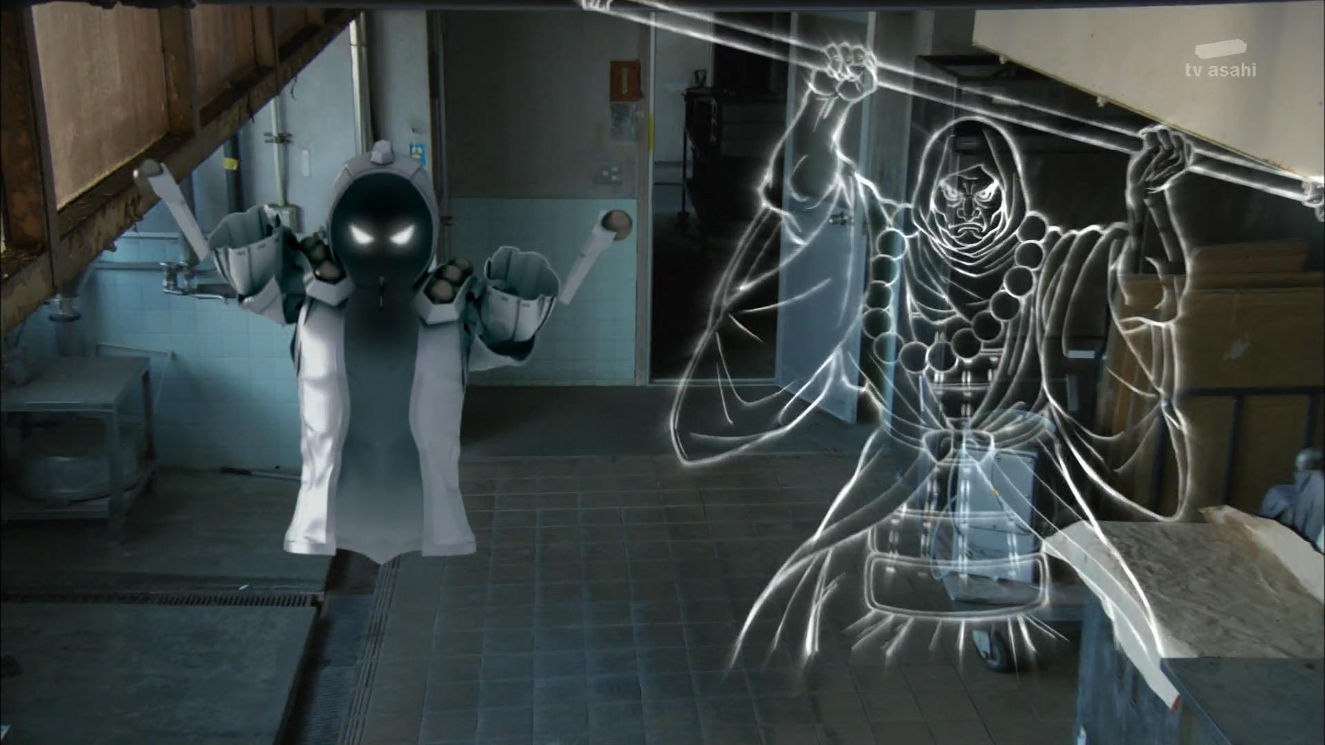 Toku Secrets Podcast: Episode 15 – Kamen Rider Ghost Episode 09 Review