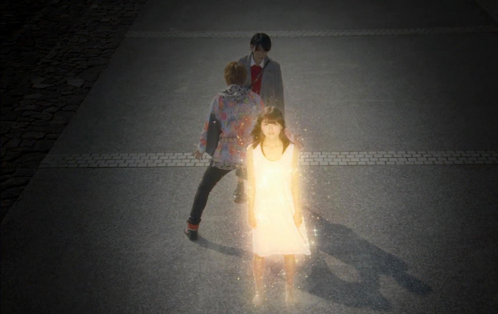 Toku Secrets Podcast: Episode 16 – Kamen Rider Ghost Episode 10 Review