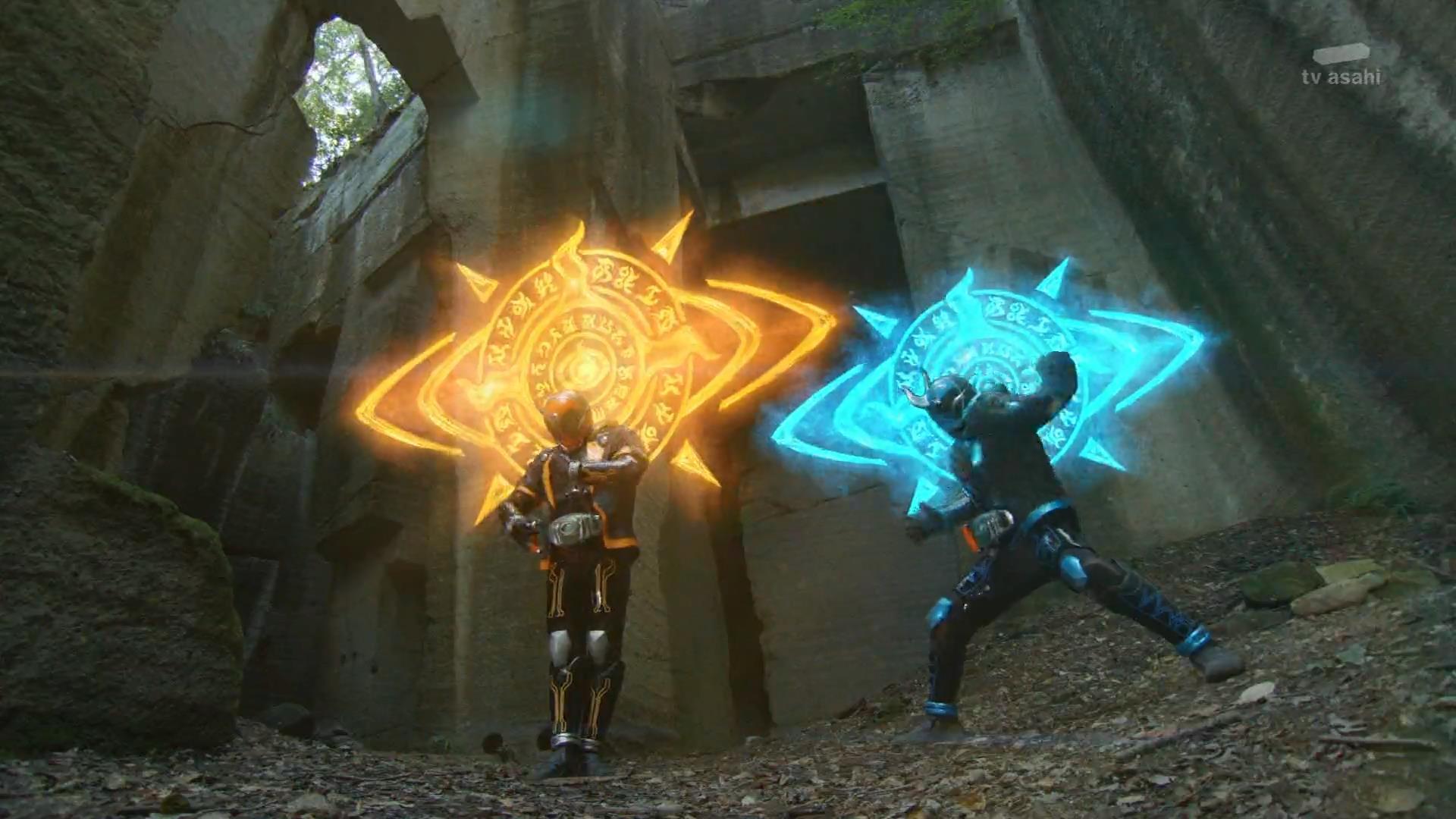 Toku Secrets Podcast: Episode 18 – Kamen Rider Ghost Episode 11 Review
