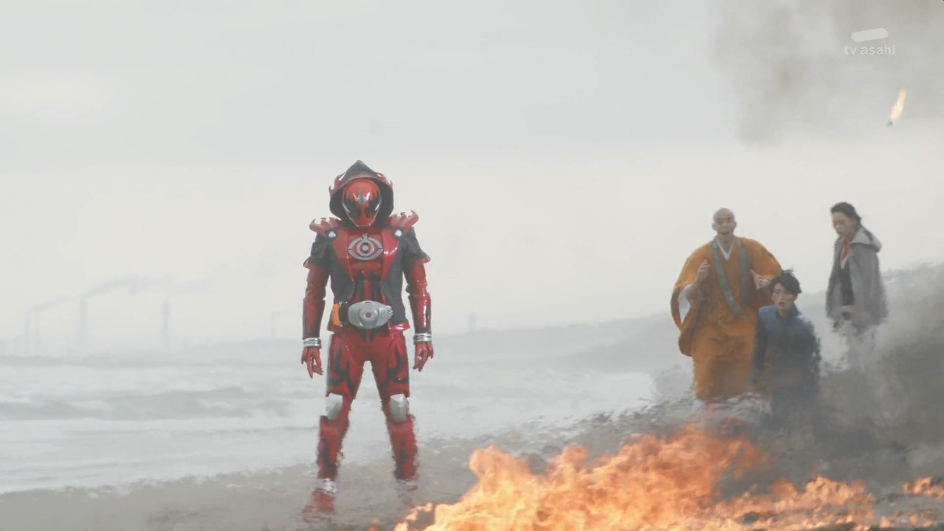 Toku Secrets Podcast: Episode 19 – Kamen Rider Ghost Episode 12 Review