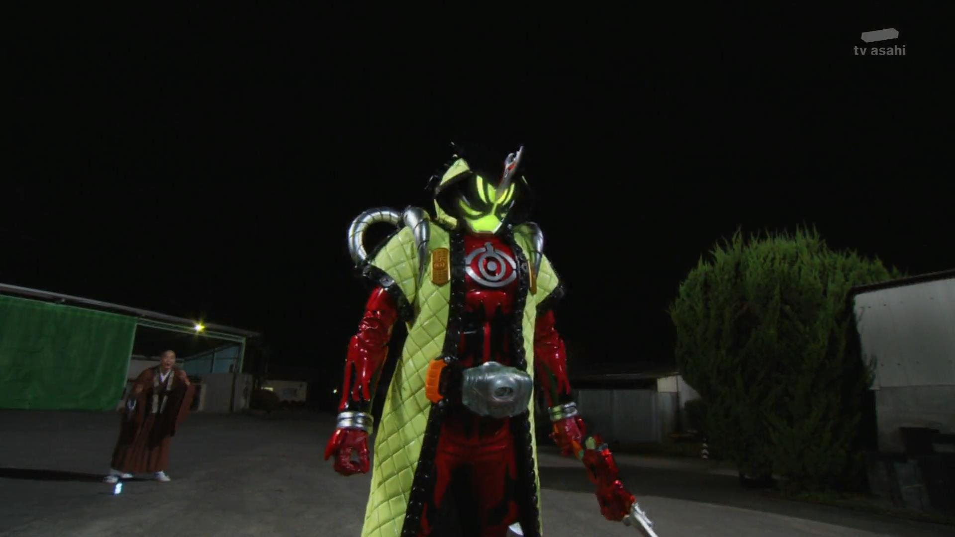 Toku Secrets Podcast: Episode 20– Kamen Rider Ghost Episode 13 Review