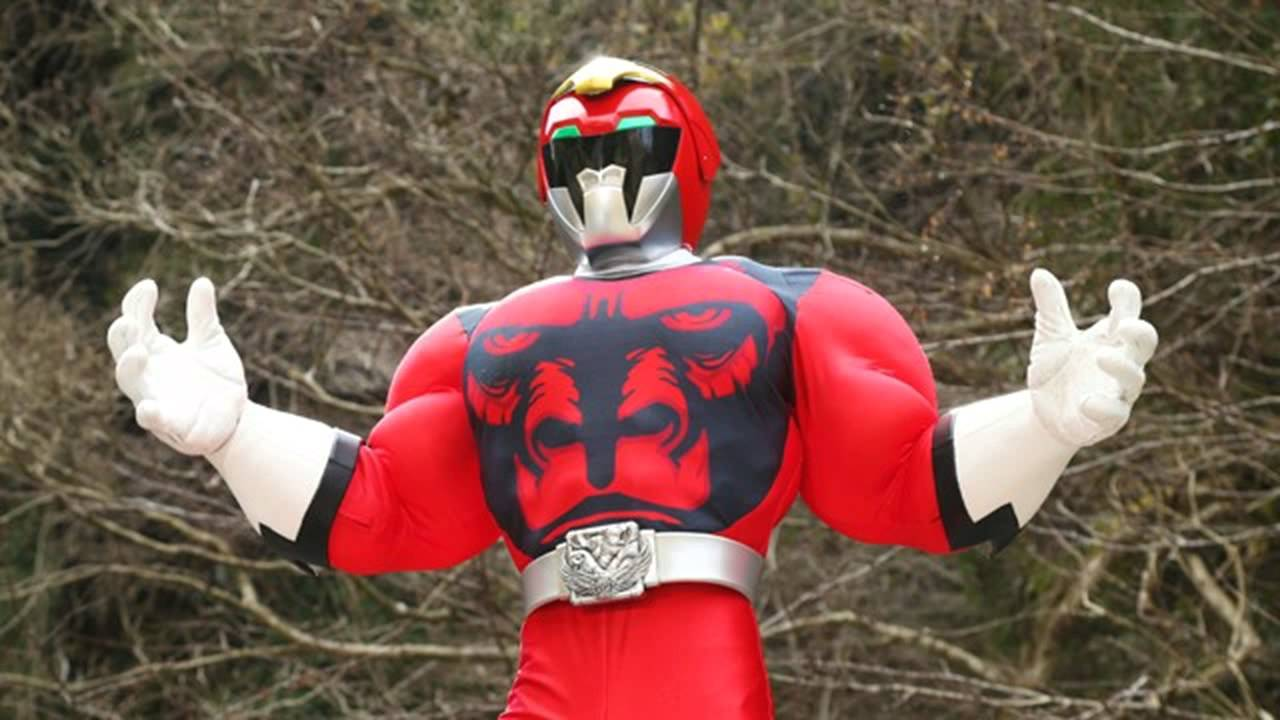 Toku Secrets Podcast: Episode 25 – Doubutsu Sentai Zyuohger Episode 02 – 06 Review